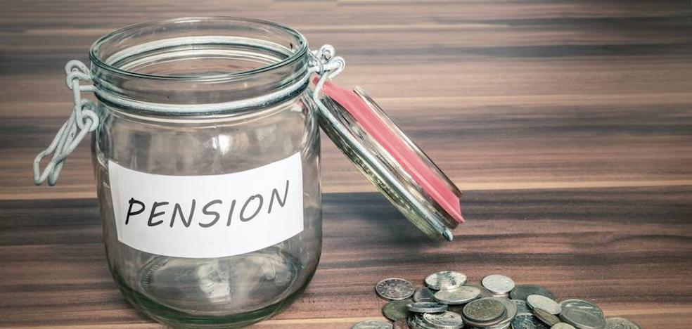 Suben las pensiones en Castilla y León pero se mantienen por debajo de la media nacional