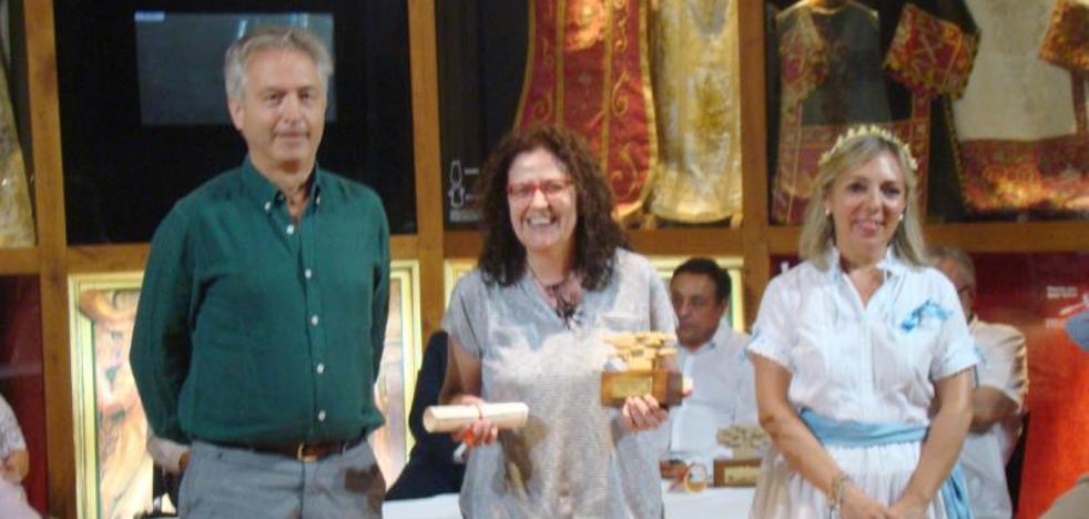 Tierra de Campos premia la trayectoria de la Universidad Popular de Palencia