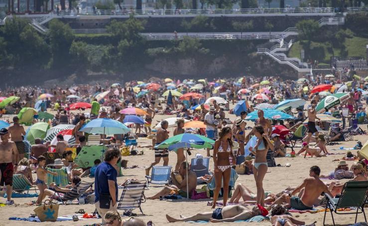 Playas para una escapada de fin de semana