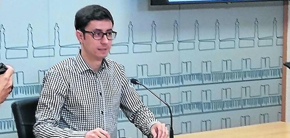 El PSOE propone un estudio para redistribuir el pago del Impuesto de Bienes Inmuebles