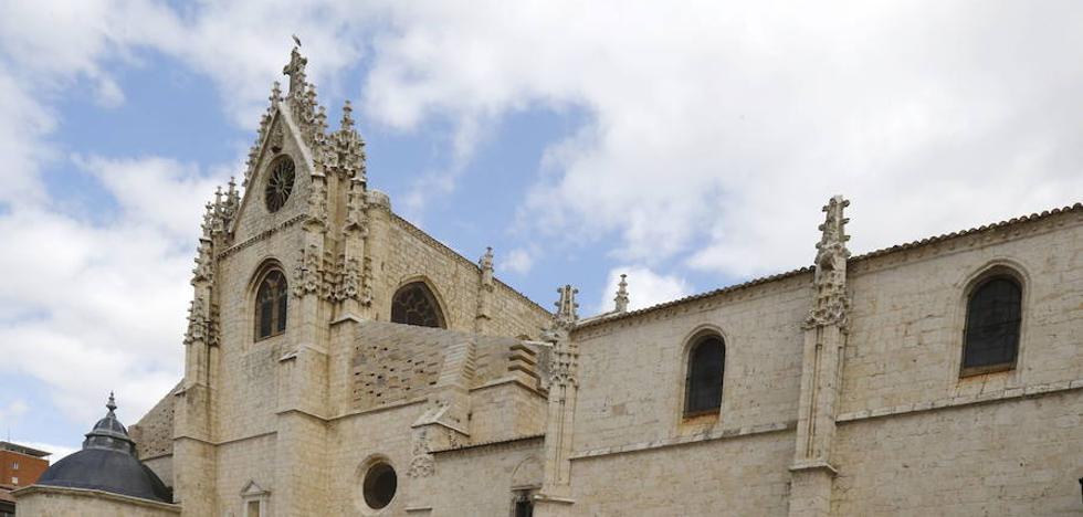 Holanda promociona la catedral de Palencia