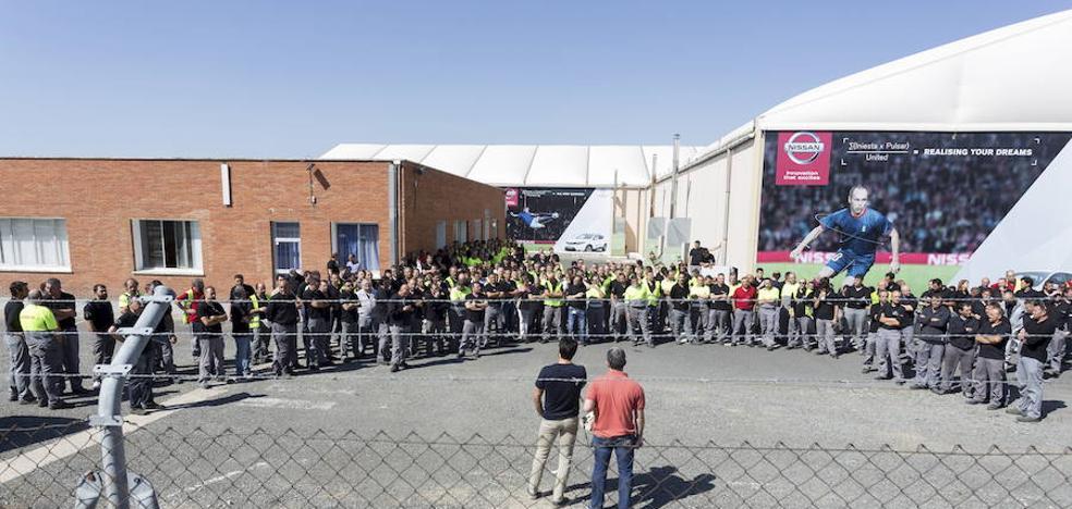 El Ministerio de Industria al corriente de la reconversión de Nissan en Ávila