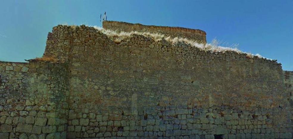 Urueña invertirá 16.000 euros en restaurar su milenaria muralla