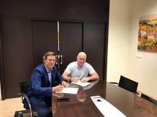 KAPPA vestirá al CBC Valladolid durante las próximas tres temporadas