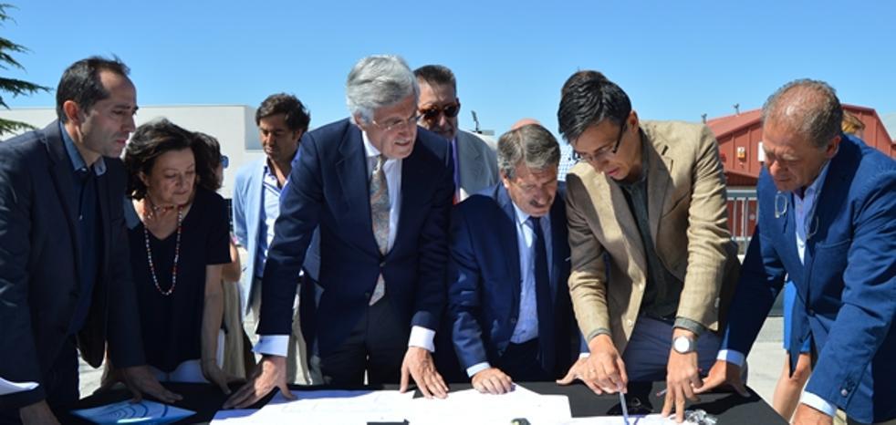 El Polígono de las Hervencias se rehabilitará con 962.000 euros