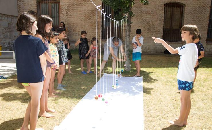 Los museos se llenan de actividades para niños