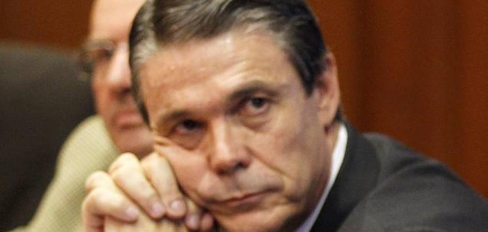 Rebajan a 200.000 euros la fianza de Pablo González