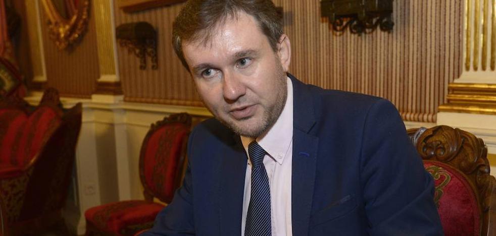 La oposición tumba el acuerdo para la refinanciación del Consorcio de Villalonquéjar
