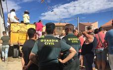 La Diputación aporta 100.000 euros para mejoras en los cuarteles
