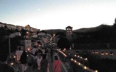 Fuentidueña iluminará su 'Noche de Agua y Fuego' el 5 de agosto