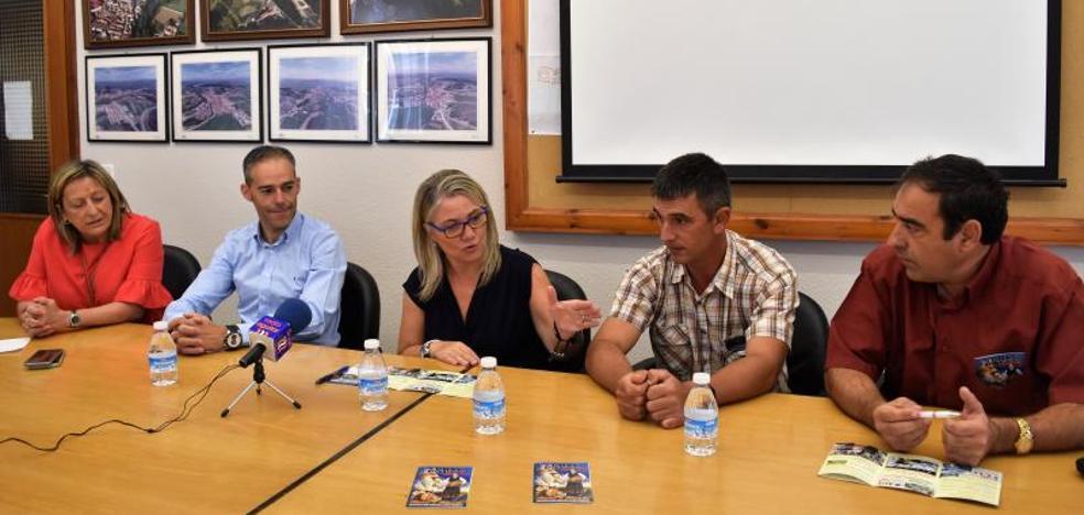 Olleros de Pisuerga preparará 1.750 raciones de paella este domingo