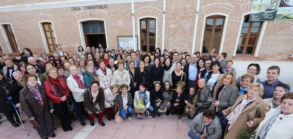 La Diputación de Valladolid recibe una subvención para la formación de mujeres rurales