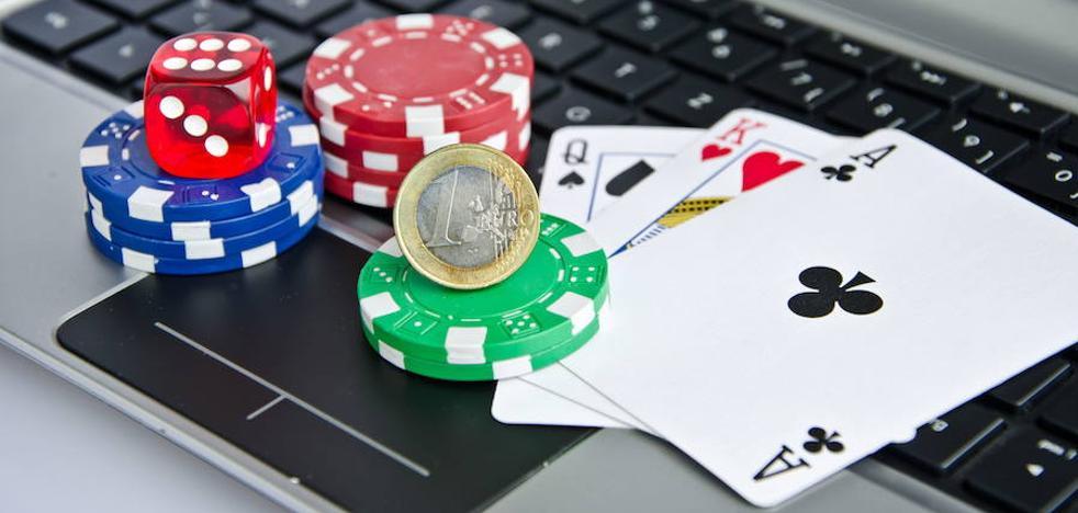El juego online mueve en España 564 millones de euros más que en 2016