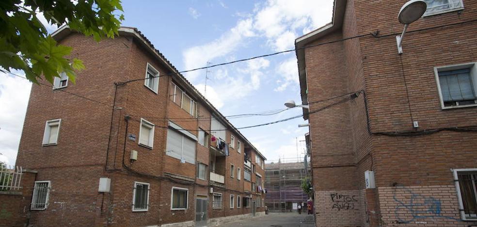 El Ayuntamiento adjudica la rehabilitación de 90 viviendas en el 29 de Octubre