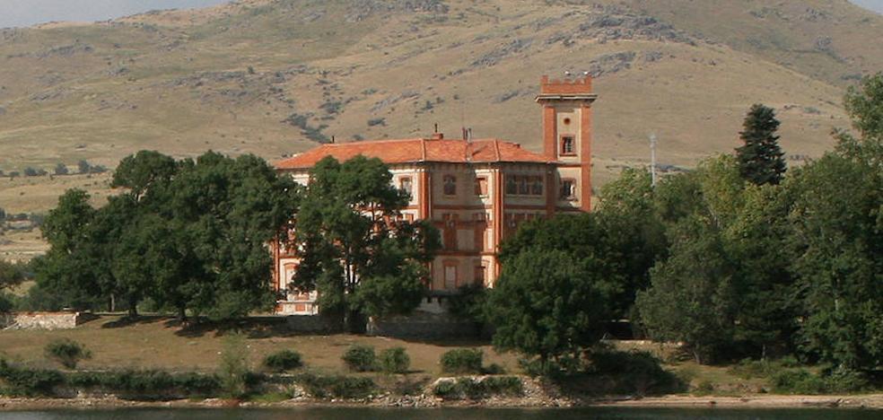 El patrimonio inmobiliario de la Corona en La Granja es de 199 bienes