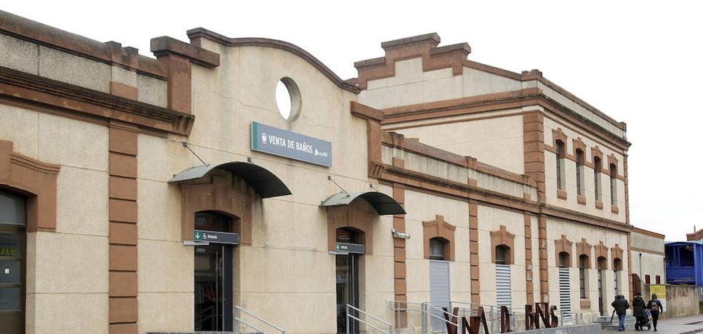 Adif mejorará 18 estaciones palentinas