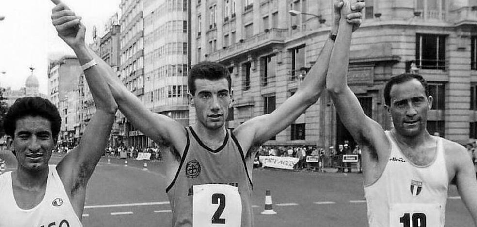 Miguel Ángel Prieto: «Si repitiese la competición, la replantearía»
