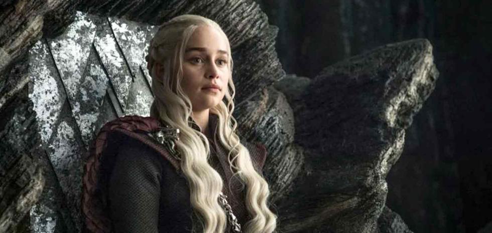 Filtran el nuevo capítulo de 'Juego de Tronos' tras el hackeo a HBO