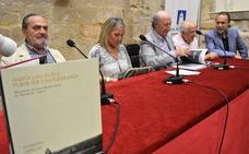 Peridis rememora los orígenes de la Fundación Santa María la Real
