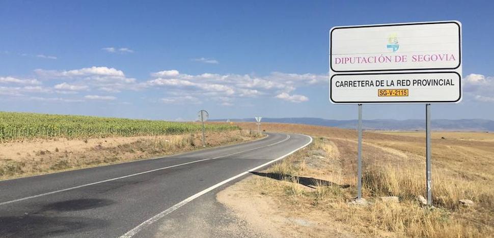 Una inyección de 267.000 euros para una carretera machacada por los camiones