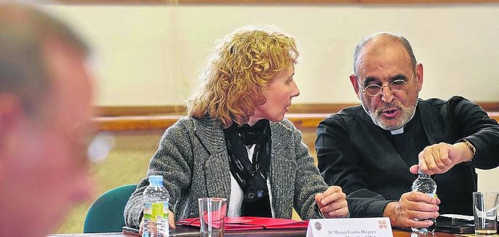La Upsa proyecta dos nuevas carreras para impulsar su expansión docente enMadrid