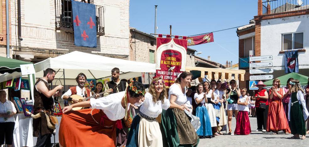 La fiesta del primer libro impreso en España rejuvenece