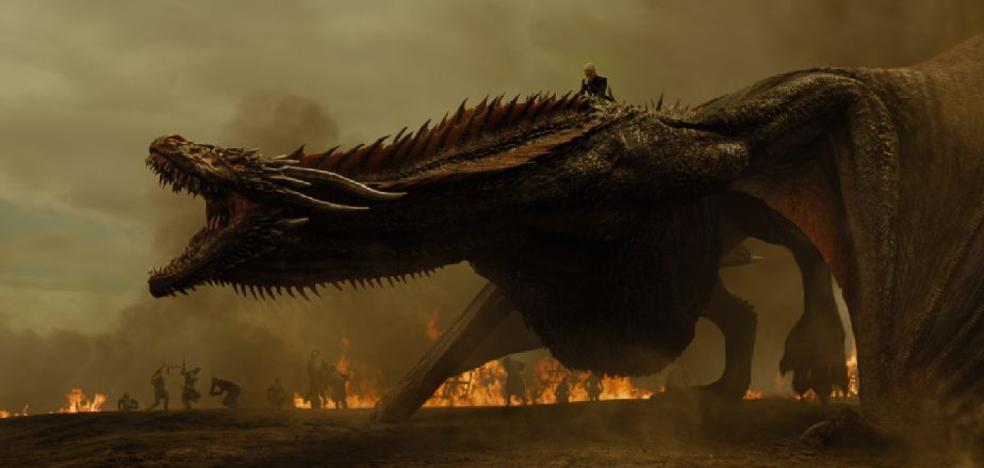 'Juego de Tronos' 7x04: El retorno de Daenerys