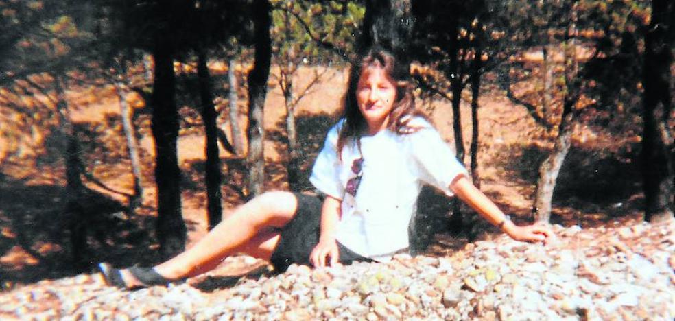 Desaparecida hace 27 años, nunca olvidada