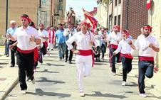 Magaz de Pisuerga celebra sus fiestas de San Mamés