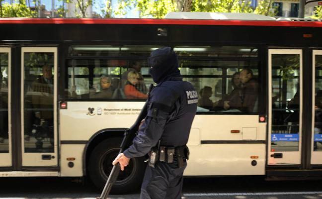 Detienen en Barcelona a un fugitivo alemán buscado por asesinar a su pareja