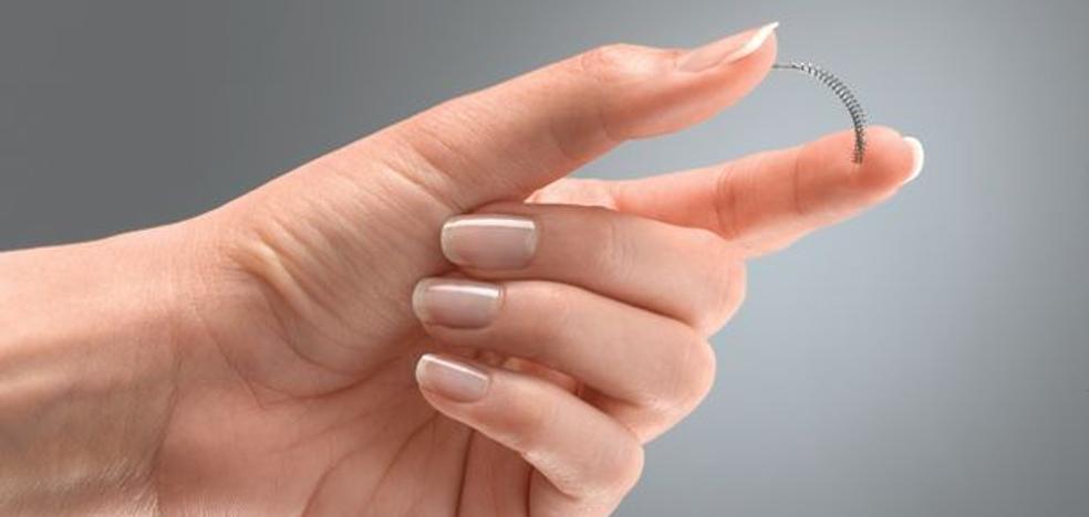 Sanidad ordena la retirada temporal del anticonceptivo Essure