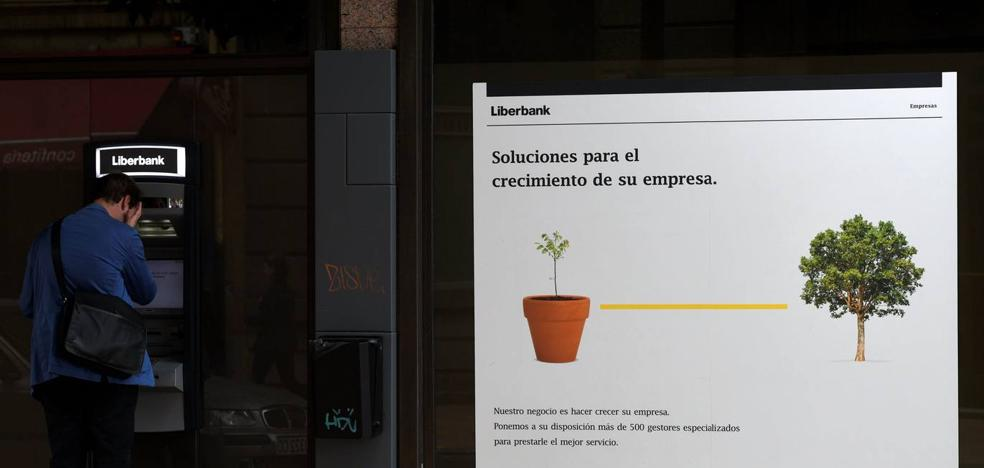 Liberbank vende su filial inmobiliaria a Haya por 85 millones