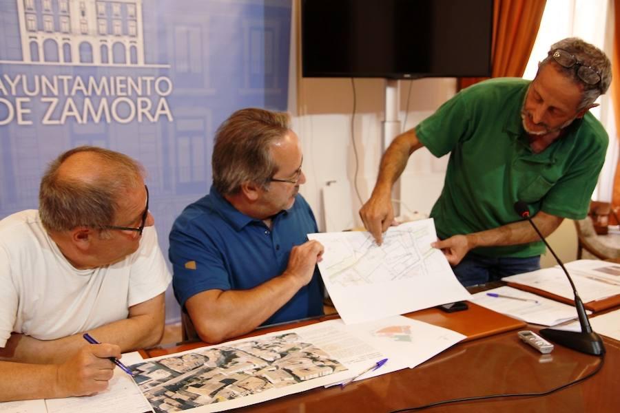 El Ayuntamiento de Zamora da vía libre a la ampliación del Museo de Semana Santa