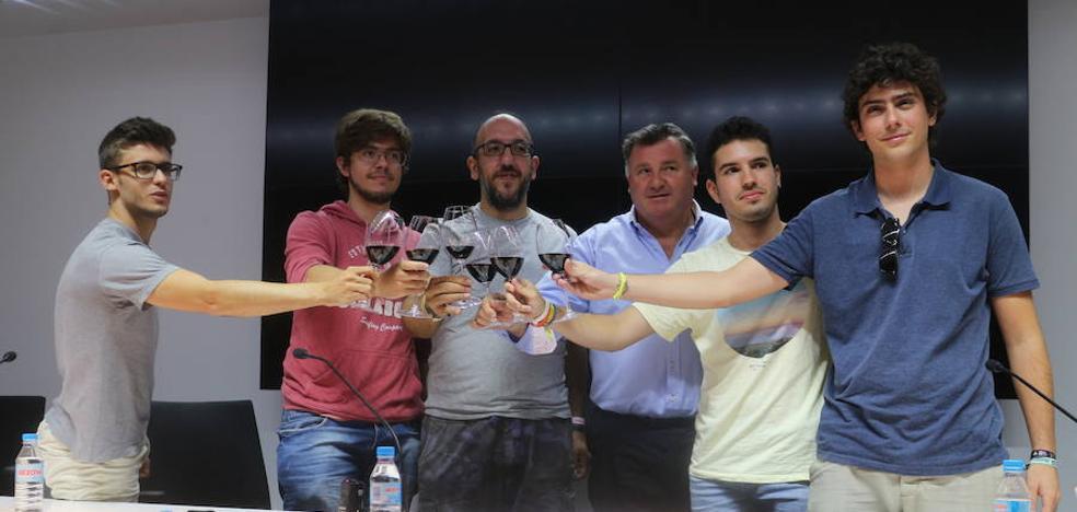 Sonorama Ribera contará con una carta con 56 referencias de vino