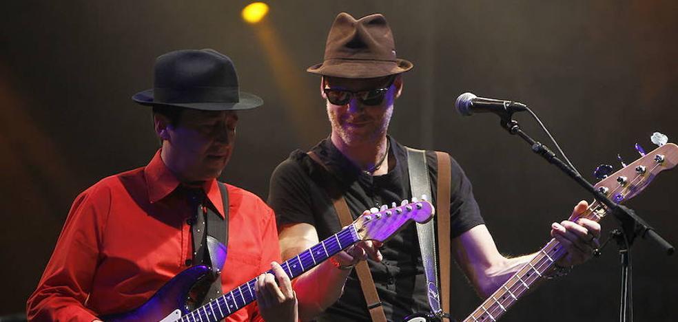 La música de Bluedays refresca la semana en Valladolid