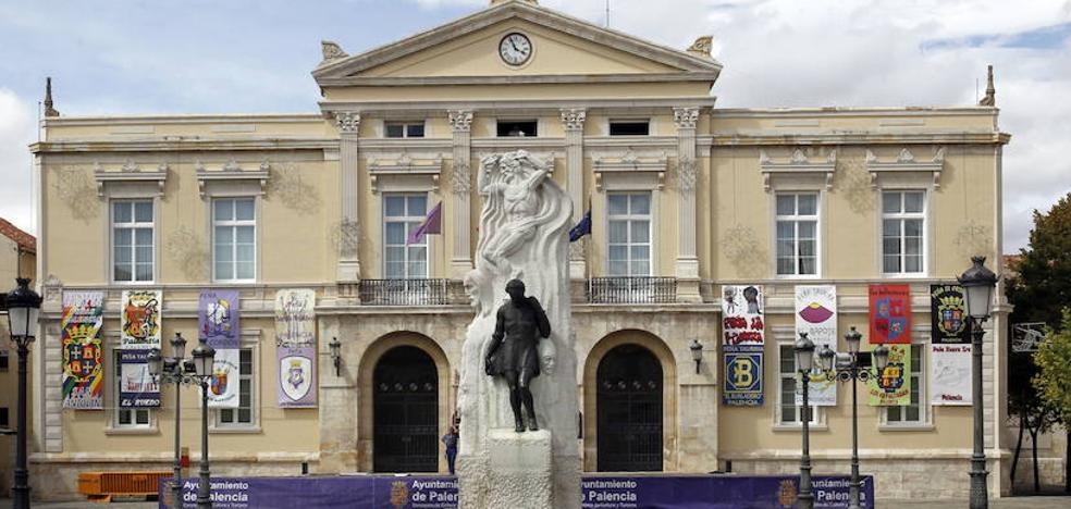 Palencia se sitúa la segunda con menor deuda de Castilla y León