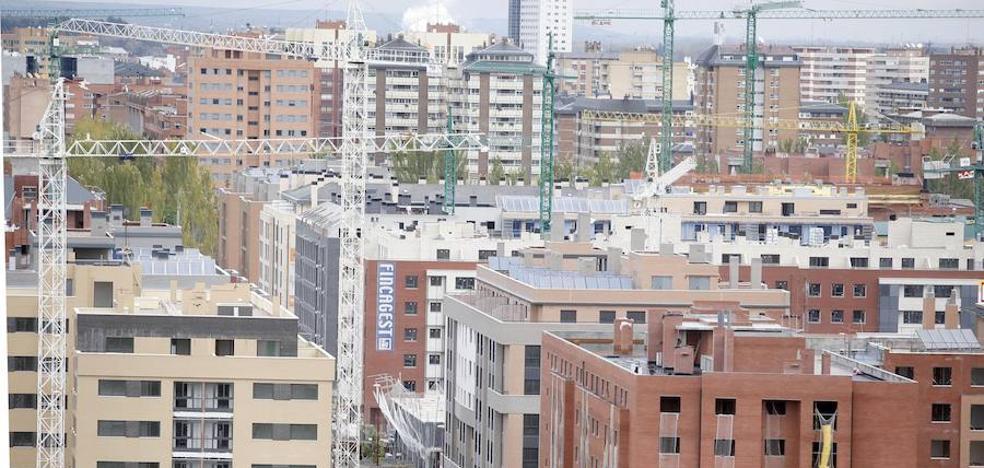 Cuatro de cada cinco casas vendidas en la región son de segunda mano