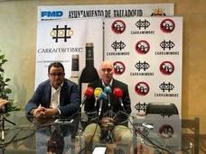 Carramimbre, nuevo compañero de viaje del CBC Valladolid
