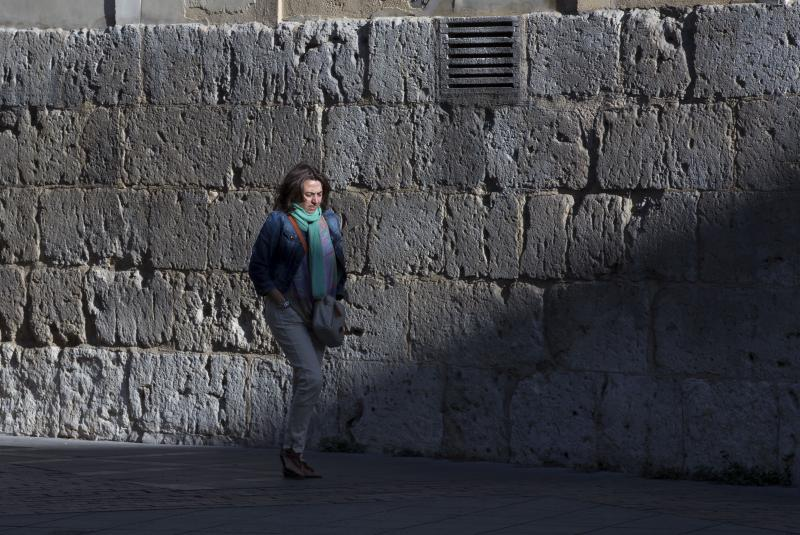 Castilla y León registra siete de las diez temperaturas más bajas