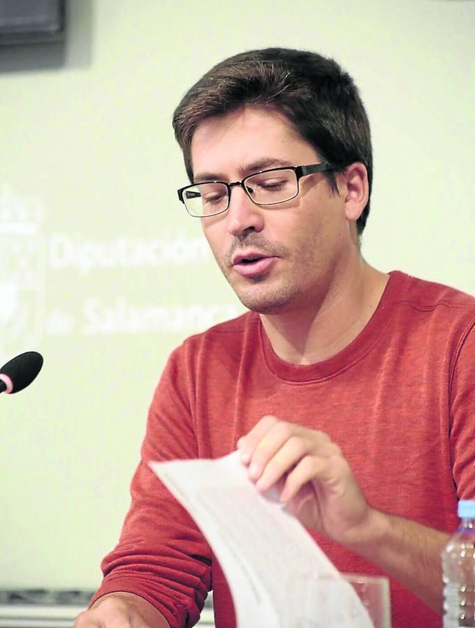 Ganemos acusa al PP de frenar la compra de alimentos ecológicos en la Diputación