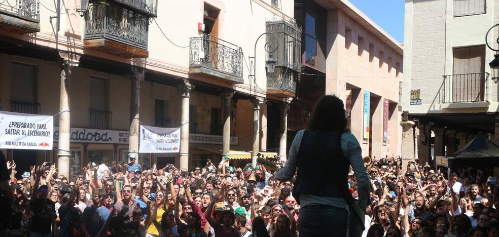 Ribera del Duero organiza una Fiesta de la Vendimia con el respaldo de Sonorama