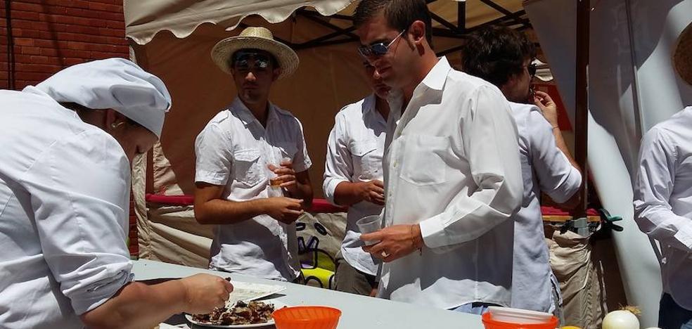 ¡Vive los Alimentos de Palencia en tu Pueblo! llega este sábado a Herrera de Pisuerga