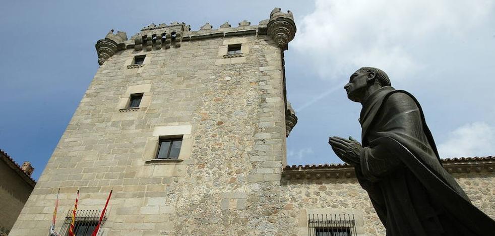 Reclaman ayudas excepcionales para los municipios afectados por el incendio en Gredos