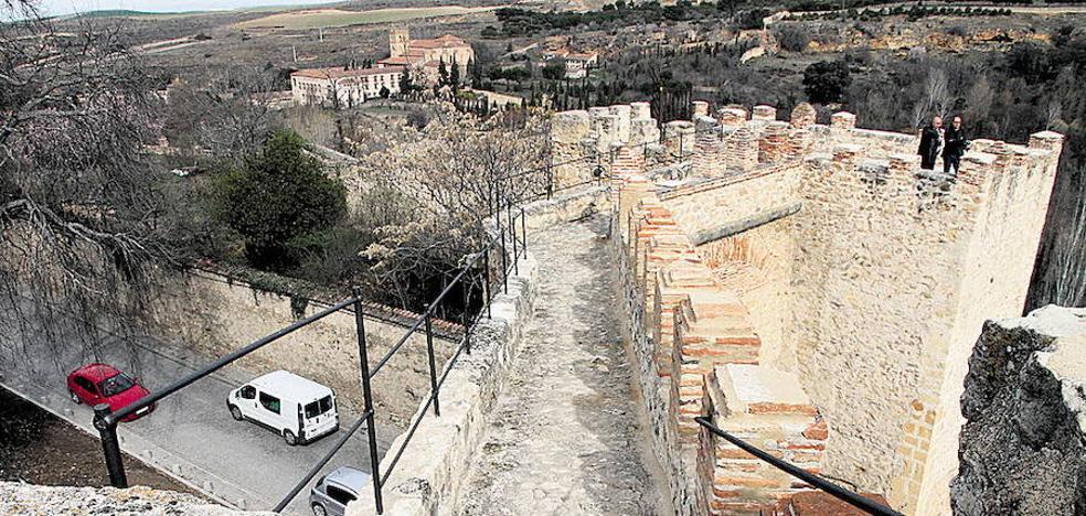 La renuncia definitiva del Ayuntamiento deja la muralla fuera del 1,5% Cultural