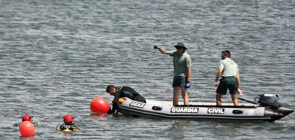 Localizado el cadáver del joven ahogado el domingo en aguas de Playa Pita, en Soria