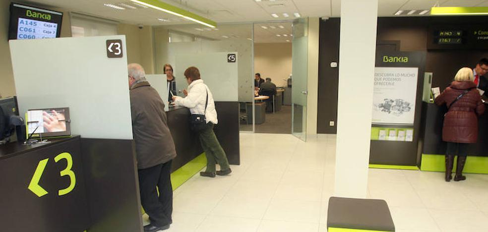 Bankia concede 29,4 millones en hipotecas en el primer semestre en la región