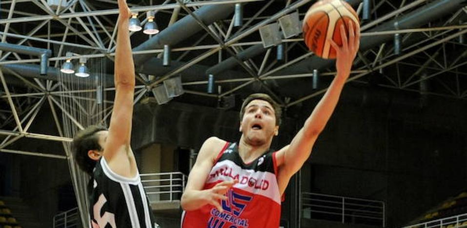 Miguel González ficha por el Baskonia