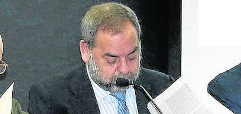 Fallece el catedrático Valentín Azofra, impulsor de los estudios de economía financiera en la UVA