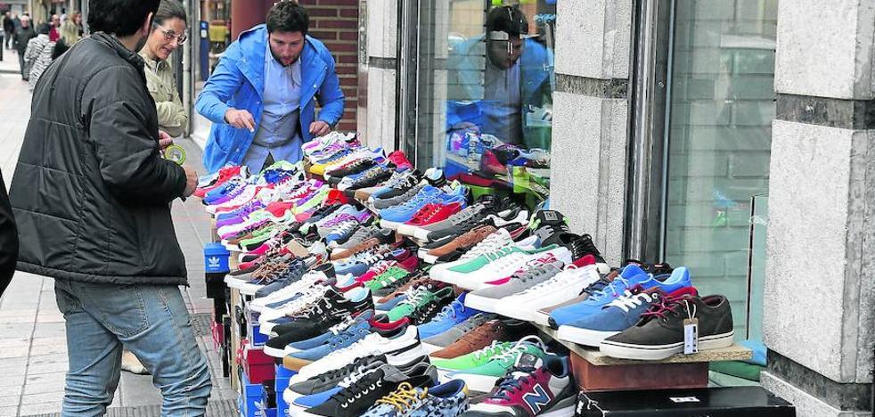El comercio aprovechará el inicio de San Antolín para dar un nuevo impulso al sector