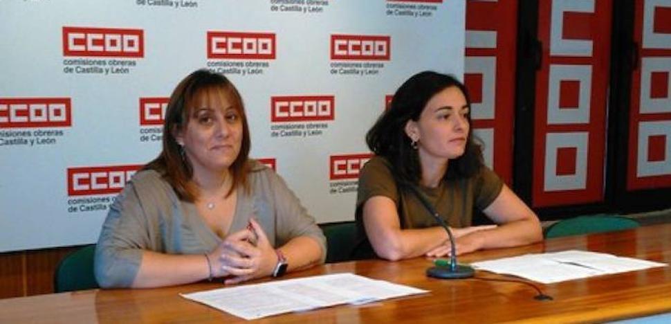 Lo sindicatos inciden en la siniestralidad laboral entre jóvenes por «contratos precarios»